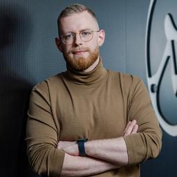 Bennett Ehrhardt - Denk IT GmbH - Fulda