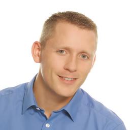 Sascha Feddrich - iiM AG - Suhl