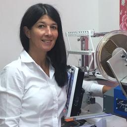 Marion Rebein - KREAWERK - Stickatelier - Meinerzhagen