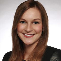Christina Stahl's profile picture