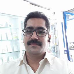 Jinsen Karedath - IdeasPark Consultancy Services - Kochi