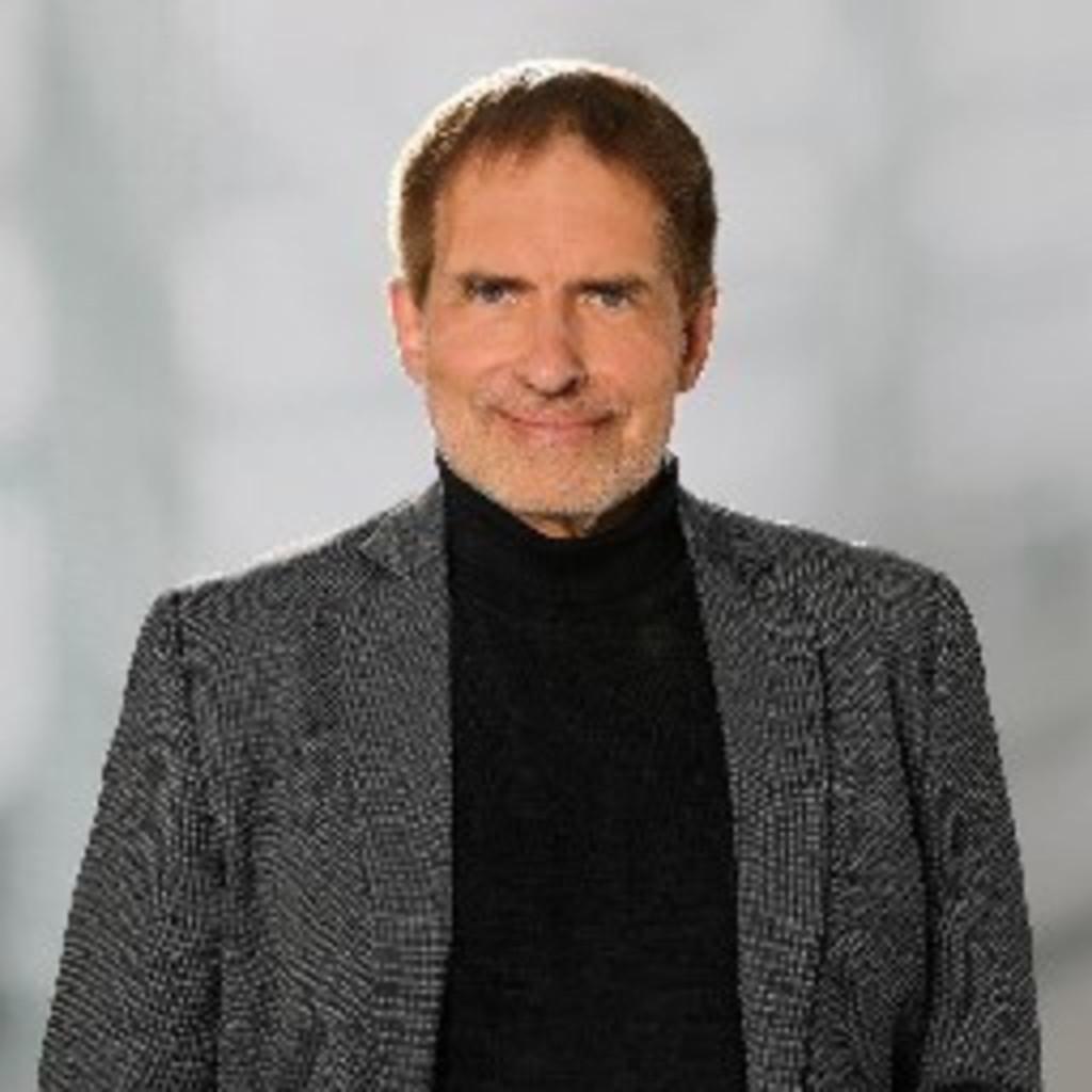 Dipl.-Ing. Reinhard Stück's profile picture