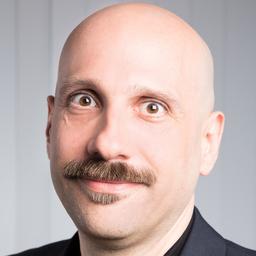 Prof. Dr. Sandro Leuchter