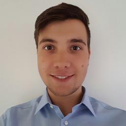 Nikita Belov's profile picture