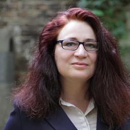 Sabine  Linkersdorff