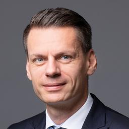 Sven Lissek - PRODYNA SE - Eschborn