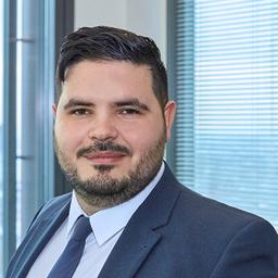 Fouad Bentla - TME AG - Frankfurt am Main
