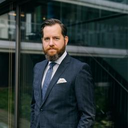 Alexander Gries - PERM4 | Permanent Recruiting GmbH - Berlin
