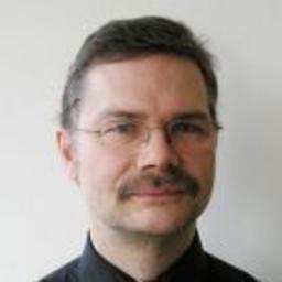 Dr. Harald Freund - Acando GmbH - Hamburg