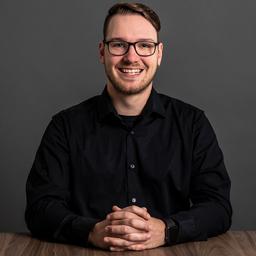 Johannes Altdörfer's profile picture