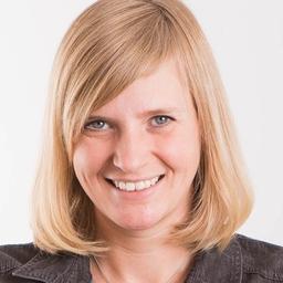 Sandra Buczek - coeno gmbh & co. kg - die User Experience Spezialisten - München