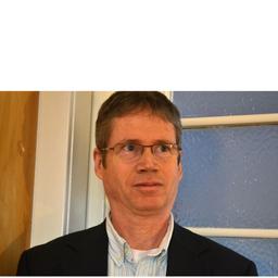 Garth Pritchard - English Language Services - Kassel