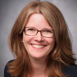 Sabine Ganter-Richter - NETWORK FOR SCIENCE - Bonn