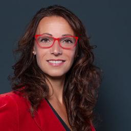 Dr Kareen Schlangen - Schwerpunkt: Innovationscoaching - Nordhausen