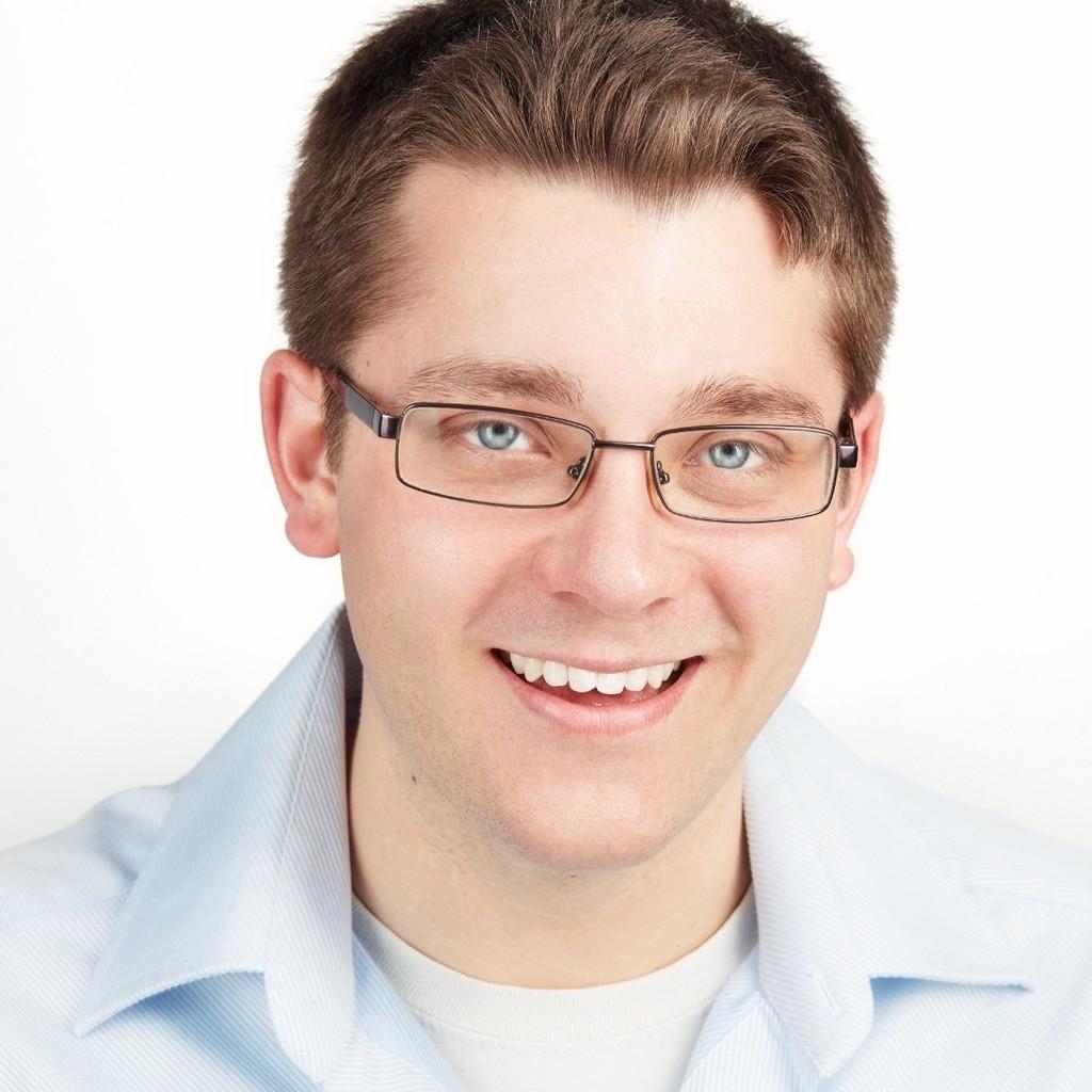 Jens hauke hein junior consultant q perior ag xing for Junior consultant