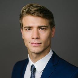 Dr. Moritz Mitterbauer