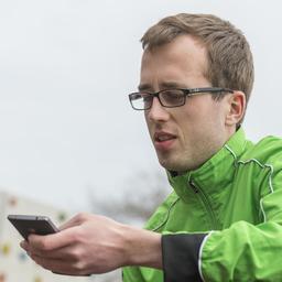 Florian Brinkmann's profile picture