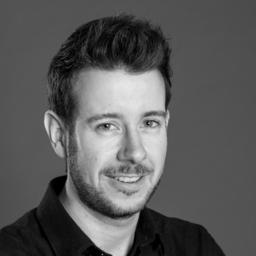 Ronny Neefe - AOE GmbH - Frankfurt/Main