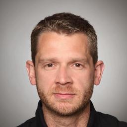 Otto Gerlesberger - Dell Technologies - München
