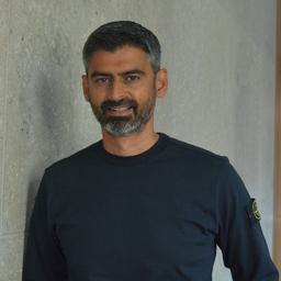 Kash Prasad's profile picture