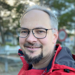 Björn Rennfanz - Basler AG - Ahrensburg