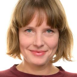 Dr. Jasmin Sohnemann