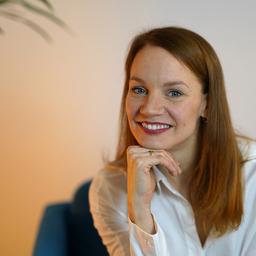 Sarah-Kristin Bohlmeier - teambay - Berlin