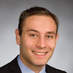 Dr. Johannes Grossmann's profile picture