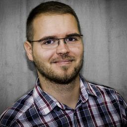 David Trölenberg's profile picture