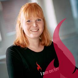 Nicole Schwerdtfeger - Rot-Stich Grafikdesign - Kiel