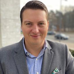 Thorsten Klessen's profile picture