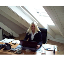 Brigitte Hartmann - Xerox Vertragspartner Kühn OHG - Lörrach