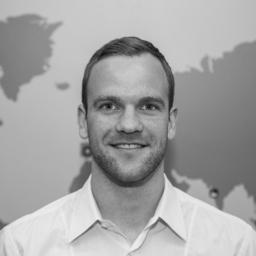 Andreas Ladwig - VULKAN Kupplungs- und Getriebebau Bernhard Hackforth GmbH & Co. KG - Herne
