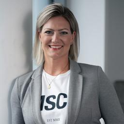 Sabrina Keßler - campoint AG - Aschaffenburg