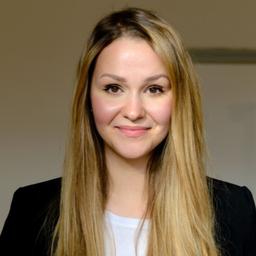 Sarah Wieser - GK Unternehmens- und Personalberatung GmbH - Frankfurt am Main