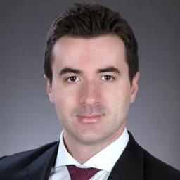 Almir Sulejmanovic - Forecast Unternehmensplanungen GmbH - Berlin