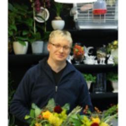 frank podlesak inhaber gesch ftsf hrer gloriosa floristik xing. Black Bedroom Furniture Sets. Home Design Ideas
