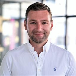 Niklas Kapries - appcom interactive GmbH - Düsseldorf