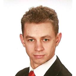 Dariusz Gospodorz's profile picture