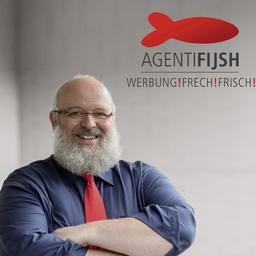 Klaus-Peter Wagner - AgentiFijsh - Solingen