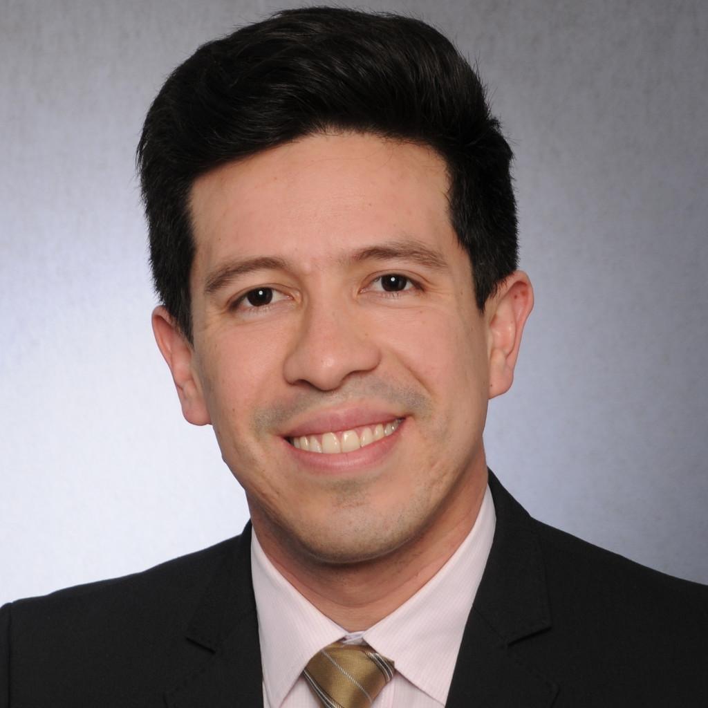 Diego Felipe Bernal Moreno's profile picture