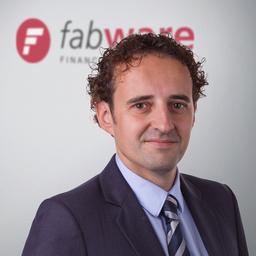 José Manuel Rodríguez - Paymash - Zürich, Technopark