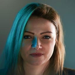 Gabriela Mukavec - NJP STUDIOS AG - Küsnacht