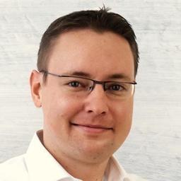 Stefan Hanke's profile picture