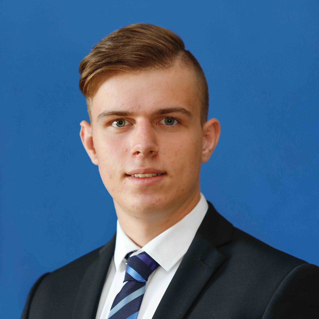 Sascha Aschenbrenner's profile picture