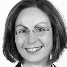 Christina Camier - Institute for Advanced Sustainability Studies e.V. - Berlin