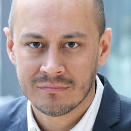 Alexander Maximilian Otto Serrano - Hill + Knowlton Strategies - Berlin