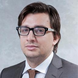 Andrey Kuznetsov - EY (Ernst & Young) - Moskau