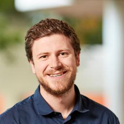 Adrian Bürgi's profile picture