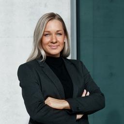 Desiree Kraska - FMT International - Berlin